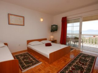 Studio flat Podaca, Makarska (AS-6736-b)