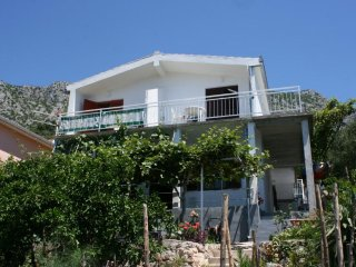 One bedroom apartment Podaca (Makarska) (A-6798-a)