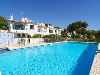 2 bedroom Villa in Fanadix, Region of Valencia, Spain - 5416304