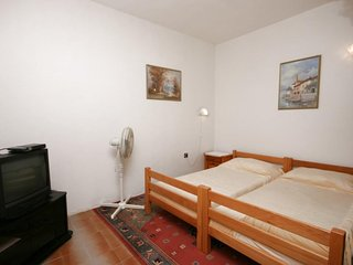 Studio flat Podaca, Makarska (AS-6798-a)