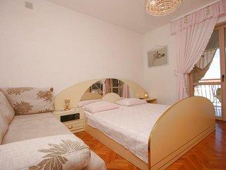 Studio flat Baska Voda, Makarska (AS-6827-d)