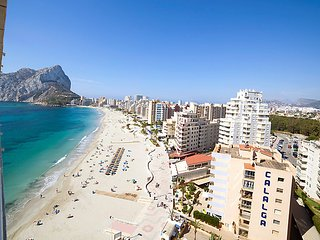 1 bedroom Apartment in Calpe, Valencia, Spain : ref 5060914