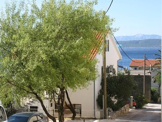 One bedroom apartment Igrane, Makarska (A-6840-a)