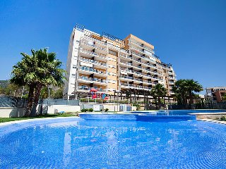 2 bedroom Apartment in Calpe, Valencia, Spain : ref 5060888