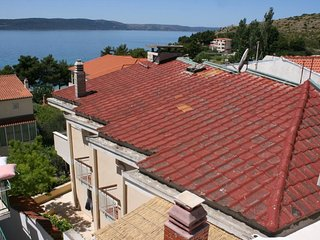 One bedroom apartment Zivogosce - Blato, Makarska (A-6797-a)