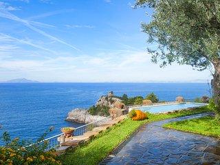 3 bedroom Villa in Marra-Marciano, Campania, Italy : ref 5575173