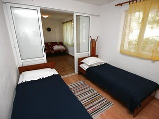 One bedroom apartment Podgora, Makarska (A-6646-b)
