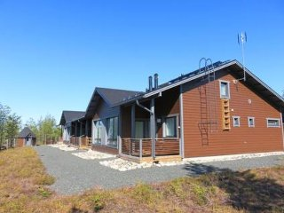 Rukajarvi Holiday Home Sleeps 6 with WiFi - 5058781
