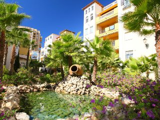 2 bedroom Apartment in Denia, Valencia, Spain : ref 5333532