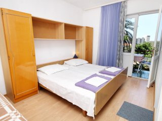 Studio flat Tučepi, Makarska (AS-6695-f)