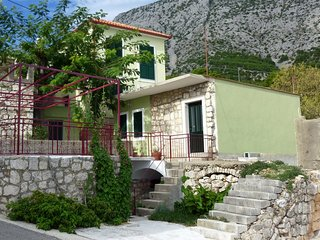 Studio flat Igrane (Makarska) (AS-6796-b)