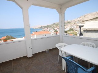Kolan Apartment Sleeps 4 - 5465743