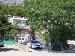 One bedroom apartment Tučepi, Makarska (A-6857-a)