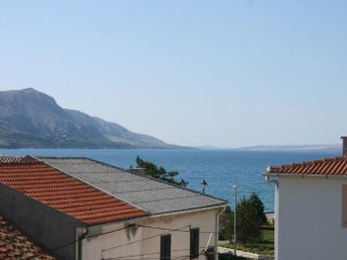 Pag Apartment Sleeps 5 with Air Con - 5465682