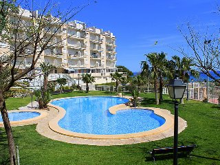 2 bedroom Apartment in Cala d'Or, Valencia, Spain : ref 5044850