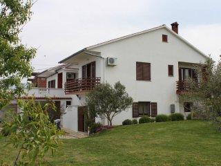 Three bedroom apartment Ljubac, Zadar (A-6141-c)