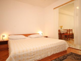 Studio flat Tucepi, Makarska (AS-6857-c)