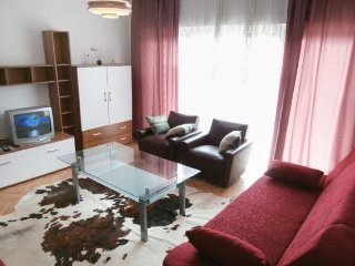 Three bedroom apartment Sukošan, Zadar (A-3273-a)