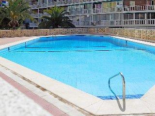 2 bedroom Apartment in Benidorm, Valencia, Spain : ref 5036725