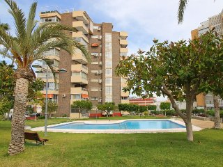 1 bedroom Apartment in Benidorm, Valencia, Spain : ref 5398099