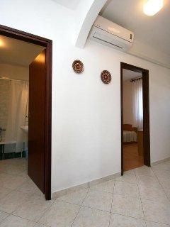 Hallway, Surface: 7 m²
