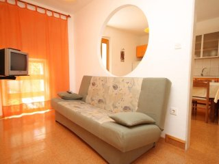 Two bedroom apartment Podgora, Makarska (A-6664-a)