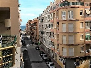 1 bedroom Apartment in Torrevieja, Valencia, Spain : ref 5420815