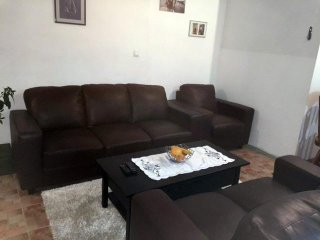 One bedroom apartment Seline, Paklenica (A-6528-b)