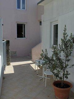 Terrace 2, Surface: 12 m²