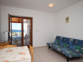 One bedroom apartment Mandre, Pag (A-6284-a)