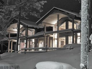 Ruka Holiday Home Sleeps 8 - 5045240