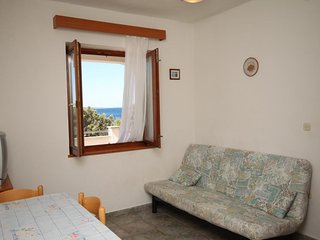 One bedroom apartment Mandre, Pag (A-6284-b)