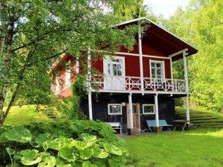 Suomula Holiday Home Sleeps 7 - 5044912