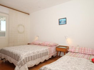 Studio flat Tucepi, Makarska (AS-6857-b)