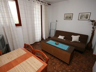 One bedroom apartment Mandre, Pag (A-6474-c)
