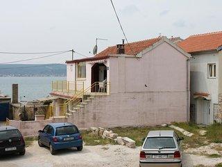 Three bedroom apartment Sveti Petar, Biograd (A-6168-a)