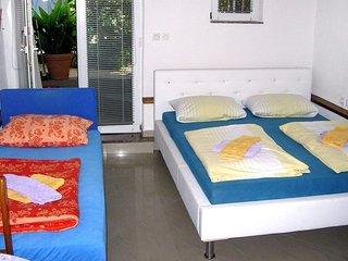 Studio flat Biograd na Moru, Biograd (AS-6228-a)