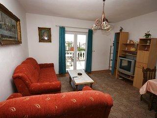 Two bedroom apartment Tribunj, Vodice (A-6237-b)
