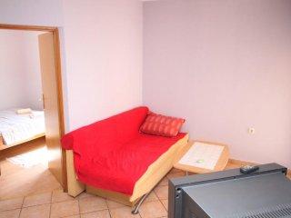 Two bedroom apartment Povljana, Pag (A-7505-b)