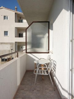 Balcony, Surface: 5 m²