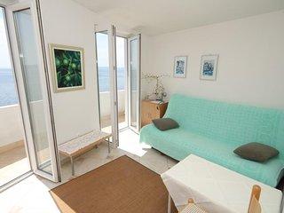 One bedroom apartment Podgora, Makarska (A-6805-c)