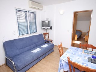 One bedroom apartment Vrsi - Mulo, Zadar (A-3276-a)