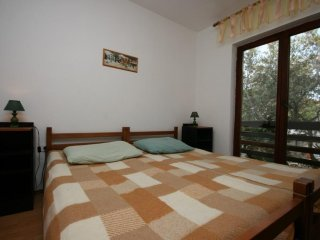 Two bedroom apartment Mandre, Pag (A-6545-b)