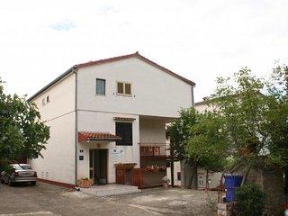 Studio flat Starigrad (Paklenica) (AS-6579-c)