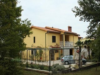 One bedroom apartment Vinez, Labin (A-7471-a)