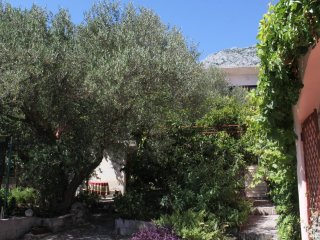 One bedroom apartment Tucepi (Makarska) (A-6775-a)
