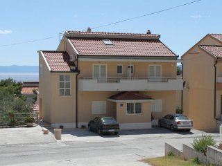 Studio flat Makarska (AS-6850-b)