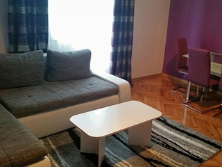 Two bedroom apartment Pag (A-6412-a)