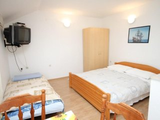 Studio flat Vrsi - Mulo, Zadar (AS-3276-a)