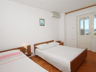 Studio flat Tucepi, Makarska (AS-6857-a)